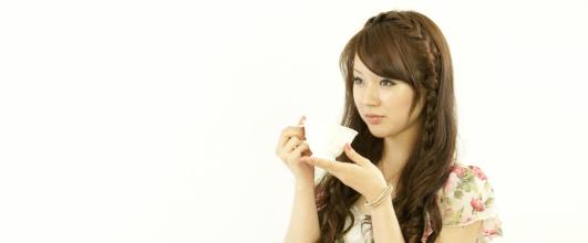 アイキャッチ画像。素材サイト「モデルピース」より藤浦真菜さん。