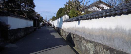 アイキャッチ画像。萩市。写真素材サイトPHOTOSKUより。